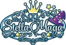Maid Magic Bar Stella Maga(ステラマーガ)